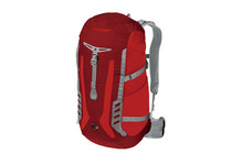 Mammut Lithium 25 chili-fire